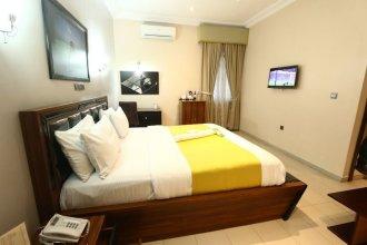 ST Hotel Apartment