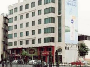AL-Whai Suit Apartments