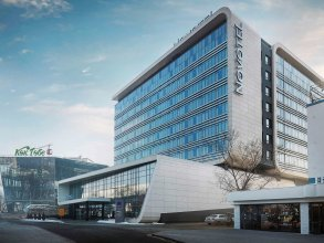 Novotel Almaty City Center