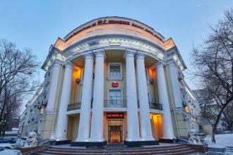 Солюкс Отель Алматы
