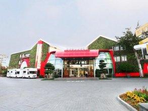 Parkview O.city Hotel