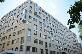 Residences UQAM Ouest