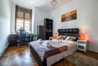 Comfort Royal Apartments