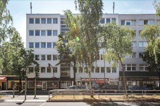 Greystay Apartments Steglitz