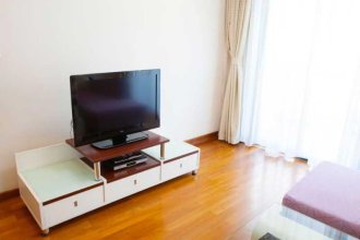 Yopark Serviced Apartment Yanlord Riviera Garden