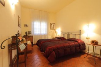 Antica Posta Bed & Breakfast - Florence
