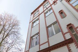BENSIMON apartments