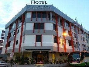 Eastana Hotel Ipoh