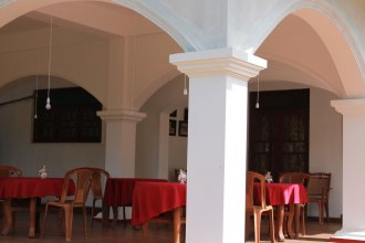 Avon Hikkaduwa Guest House