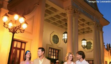 Отель Riu Palace Riviera Maya