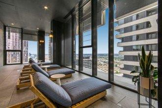 Deluxe Melbourne Empire Apartment
