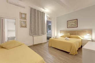 Florence Apartment Guelfa90