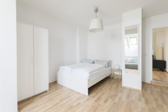 Primeflats - Apartments Near Prenzlauer Berg