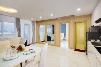 Mihaco Luxury Apartment