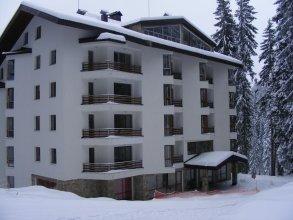 Iceberg Apart Hotel & SPA
