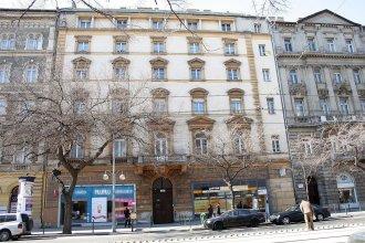 József Körút Apartment