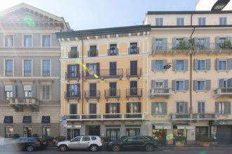 Suitelowcost Corso Venezia