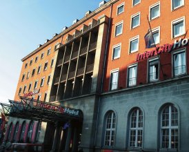 Intercityhotel Munchen