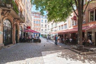Fabulous Apartment In Vieux Lyon