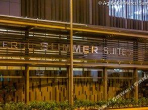 Resort Hostel in City