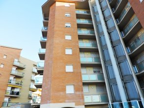 HomeHolidaysRentals Apartamento Marina - Costa Barcelona