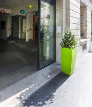 Lyric Hotel Paris