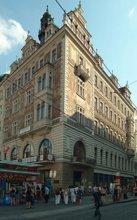 Hotel Apartment Wenceslas Square