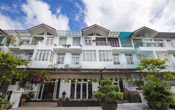 Leuleu 05 - Hue Budget Hostel