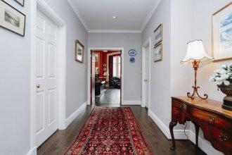 Gorgeous Royal Mile Mansion Apartment