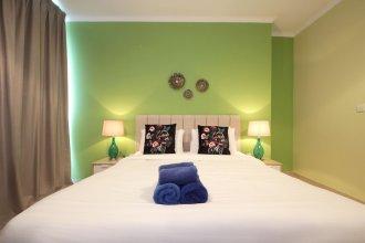 New Arabian Holiday Homes - Residence 5