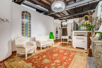 BdB Luxury Rooms Navona