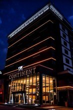Continent Hotel Kahramanmaras