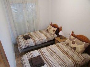 Lovely 2-bed House in Punta Prima, Orihuela Costa
