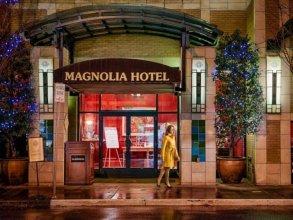 The Magnolia Hotel and Spa