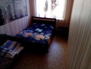 Меблированные комнаты Homestay on Chistopolskaya 82