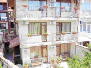 Кириос Отель