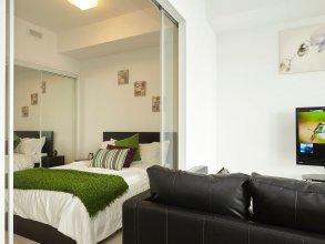 AOC Suites - Luxury Condo - City View