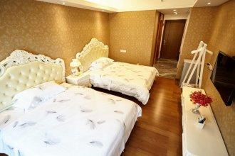 QING YU HUI Apartment