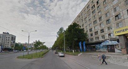 Апартаменты Скандинавия