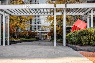 Bluebird Suites at Dupont Circle