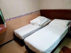 Hong Kong Astronaut's Hotel