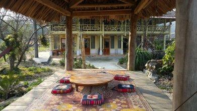 Stone Garden Homestay