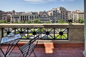 Habitat Apartments Paseo de Gracia