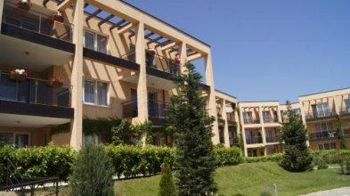 Sozopoli Hills Apartments
