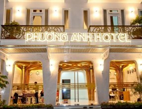 Phuong Anh Golf Valley Hotel