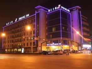 Jinjiang Inn Suzhou Wuzhong Baodai Road W