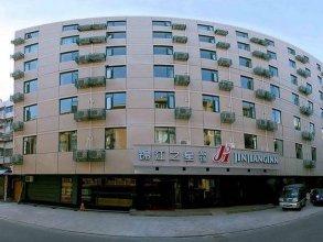 Jinjiang Inn Hangzhou Wulinmen