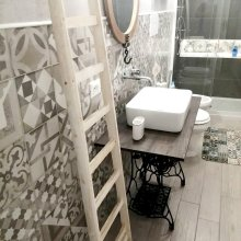 Apartment With one Bedroom in Palermo, With Wifi - 10 km From the Beach
