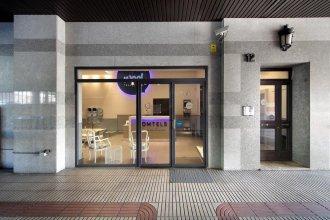 Wootravelling Plaza De Oriente Homtels