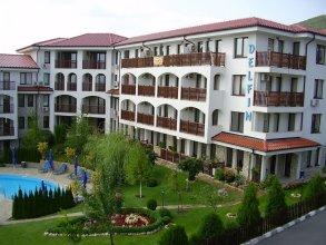 Delfin Apartments
